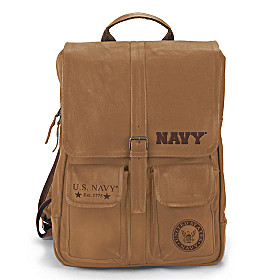 Armed Forces U.S. Navy Backpack