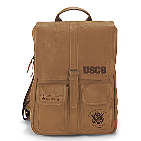 Armed Forces U.S. Coast Guard Backpack