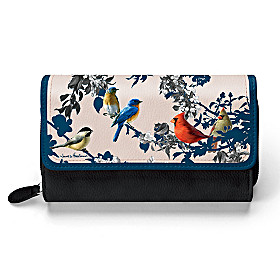 Songs Of Spring Wallet