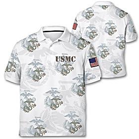 Marine Corps Pride Men's Shirt