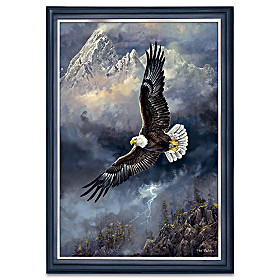 Force Of Nature Wall Decor