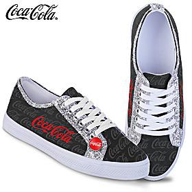 COCA-COLA Ever-Sparkle Women's Shoes