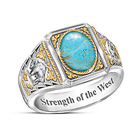 Strength Of The West Ring