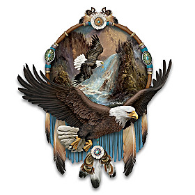 Mighty Waters Wall Decor