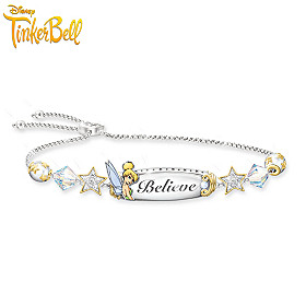 Disney Believe Bracelet