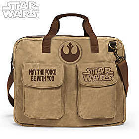 STAR WARS Rebel Alliance Messenger Bag