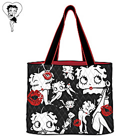 Sassy Style Tote Bag