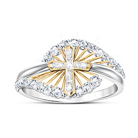 Light Of Faith Ring