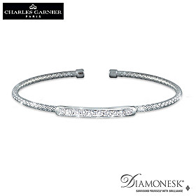 Sparkling Elegance Bracelet