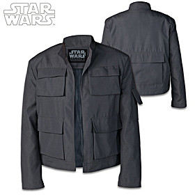 STAR WARS Han Solo Men's Jacket