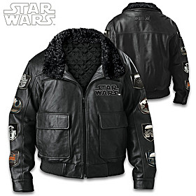 STAR WARS Men's Jacket