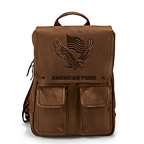 American Pride Backpack