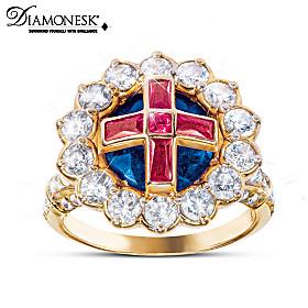 Royal Coronation Ring