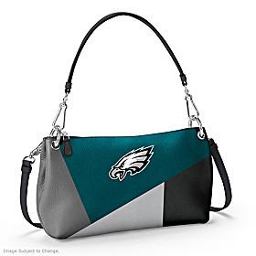 Philadelphia Eagles Handbag