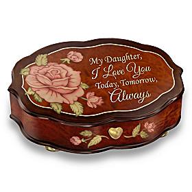 Love You Always Music Box