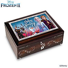Disney FROZEN 2 Music Box