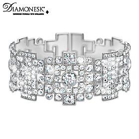 Reign Of Romance Bracelet