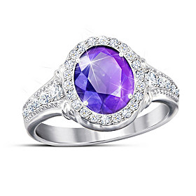 Sensational Shades Ring