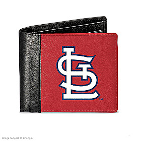 St. Louis Cardinals Wallet