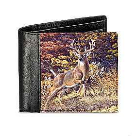 Mighty Buck Wallet