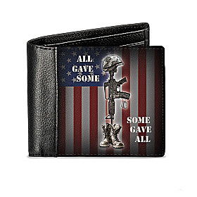 American Heroes Wallet