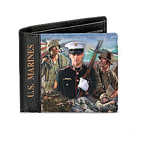 U.S. Marines Wallet