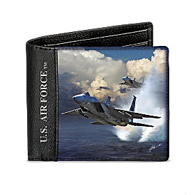 U.S. Air Force Wallet