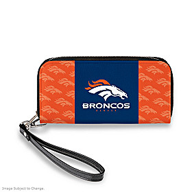 Denver Broncos Wallet