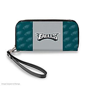 Philadelphia Eagles Wallet