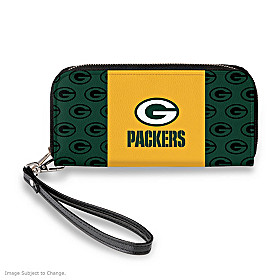Green Bay Packers Wallet
