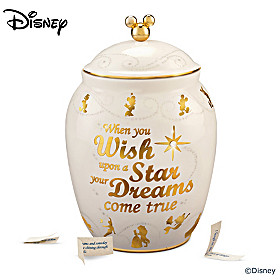 Disney Wish Jar