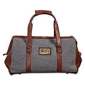Patriotic Pride Duffel Bag