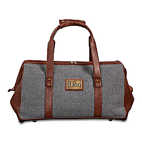 Army Pride Duffel Bag
