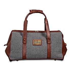 Army Pride Duffel Bag