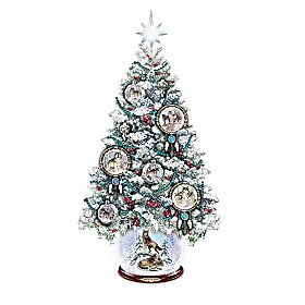 Spirit Of The Season Christmas Tree