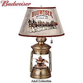 Budweiser Lamp