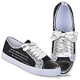 Michelle Obama Women's Shoes