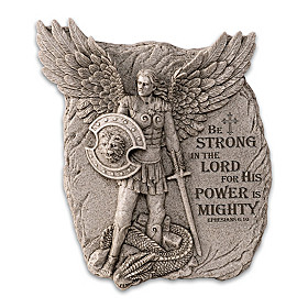 St. Michael: Defender Of Divine Glory Wall Decor