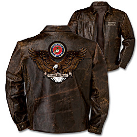 Wings Of Freedom Men's Jacket