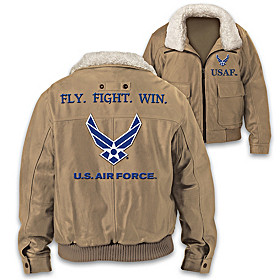 U.S. Air Force Men's Jacket