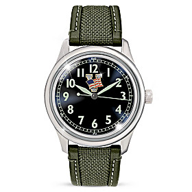 WW2 Victory Men's Watch