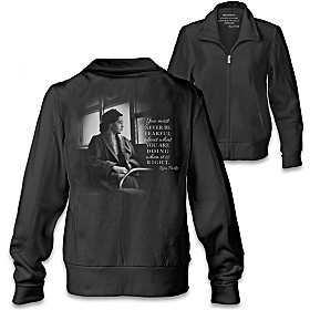 Legacy Of Courage Women's Jacket