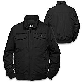 Barack Obama Men's Jacket