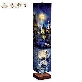 Magic Of HOGWARTS Floor Lamp
