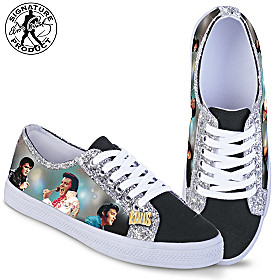 Elvis Women's Shoes