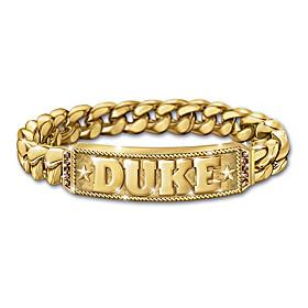 Duke Men's Bracelet