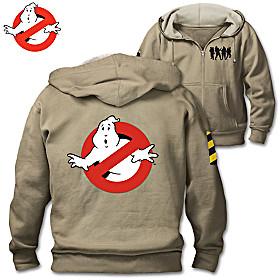 Ghostbusters Men's Hoodie