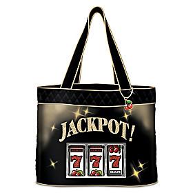 Jackpot! Tote Bag