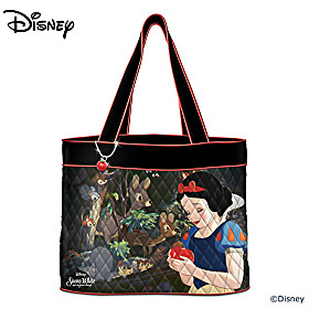 Disney Snow White Tote Bag