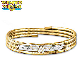 Lasso Of Truth Bracelet